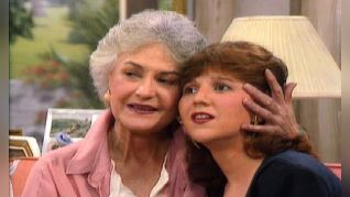 The Golden Girls: Guess Who's Coming to the Wedding?