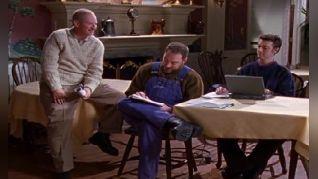 Gilmore Girls: The Bracebridge Dinner
