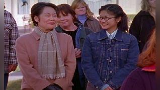 Gilmore Girls: A-Tisket, A-Tasket