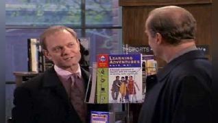 Frasier: Three Blind Dates