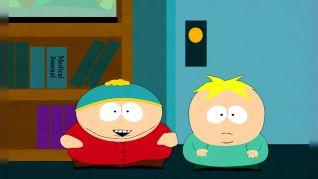 South Park: Jared Has Aides