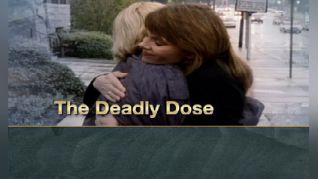 Matlock: The Deadly Dose