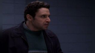 Law & Order: Criminal Intent: Yesterday