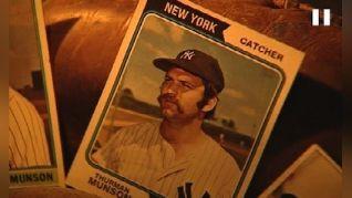 Yankeeography: Thurman Munson