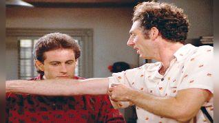Seinfeld: The Pez Dispenser