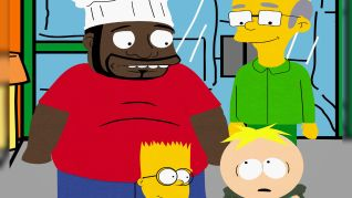 South Park: The Simpsons Already Did It