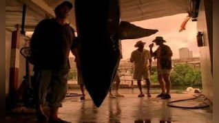 CSI: Miami: Wet Foot/Dry Foot