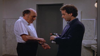 Seinfeld: The Wallet, Part 2