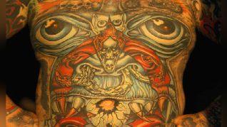 Taboo: Tattoo
