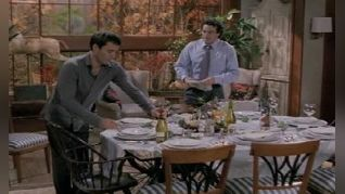 Will & Grace: Moveable Feast, Part 2
