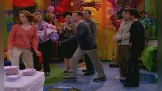 Will & Grace: Humongous Growth