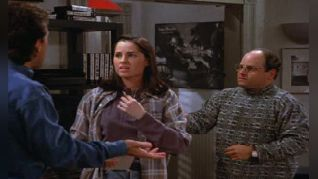 Seinfeld: The Outing