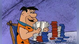 The Flintstones: Daddies Anonymous