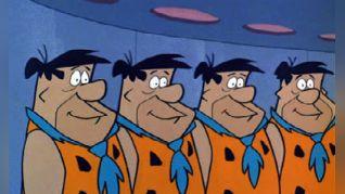 The Flintstones: Ten Little Flintstones