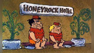 The Flintstones: Bachelor Daze