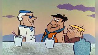 The Flintstones: The Rock Quarry Story