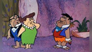 The Flintstones: Cinderellastone