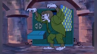 Scooby-Doo, Where Are You!: A Gaggle of Galloping Ghosts