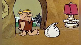 The Flintstones: Wilma's Vanishing Money