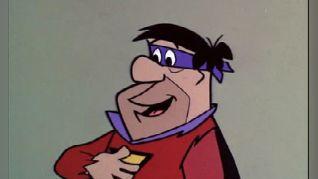 The Flintstones: Superstone