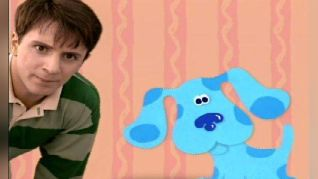 Blue's Clues: What Time Is It for Blue?