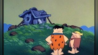 The Flintstones: The House That Fred Built