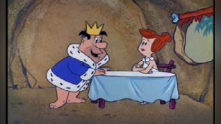The Flintstones: The Gravelberry Pie King