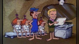 The Flintstones: The Masquerade Party