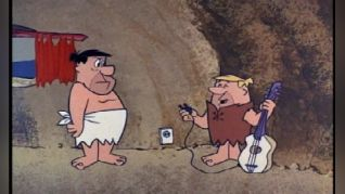The Flintstones: Shinrock-A-Go-Go
