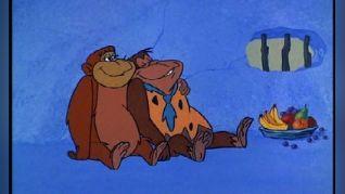 The Flintstones: Fred Goes Ape