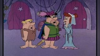 The Flintstones: Curtain Call at Bedrock