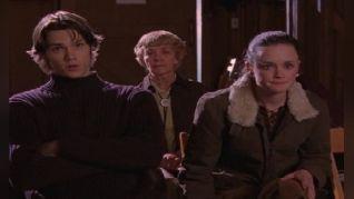 Gilmore Girls: Swan Song