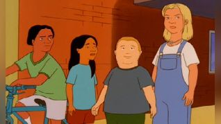 King of the Hill: They Call It Bobby Love