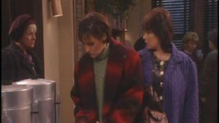 Roseanne: My Name Is Bev