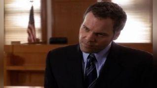Law & Order: Criminal Intent: Cold Comfort