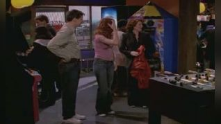 Will & Grace: Leo Unwrapped
