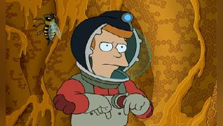 Futurama: The Sting