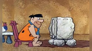 The Flintstones: A Star Is Almost Born