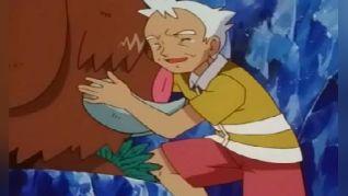 Pokemon: As Cold as Pryce