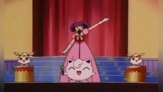 Pokemon: Same Old Song and Dance