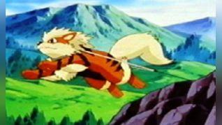 Pokemon: Ariados Amigos!
