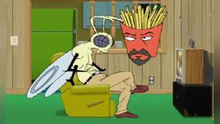 Aqua Teen Hunger Force: Bus of the Undead