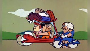 The Flintstones: Mother-in-Law's Visit
