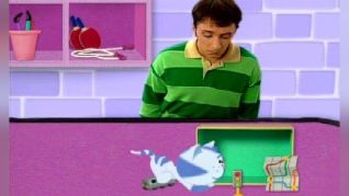 Blue's Clues: Blue's Collection