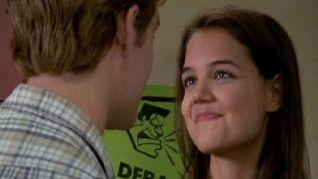 Dawson's Creek: The Kiss