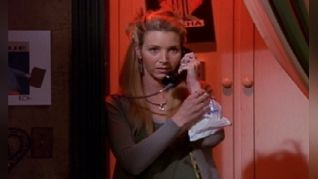 Friends: The One Where Phoebe Hates PBS