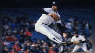 Yankeeography: Ron Guidry