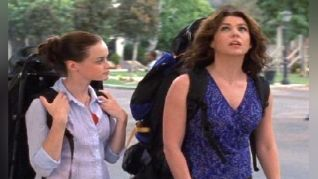 Gilmore Girls: Ballrooms & Biscotti
