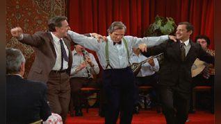 I Love Lucy: The Adagio