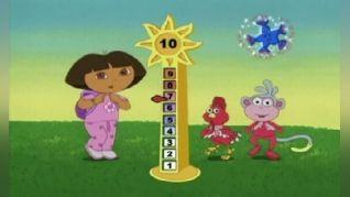 Dora the Explorer: Roberto the Robot